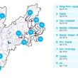 mappa idr