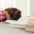 studio scuola studenti locandina cles