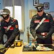Carabinieri - Sondrio - droga