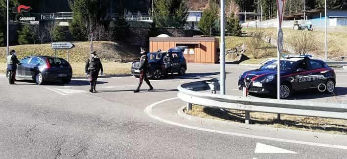 Carabinieri Trento 01