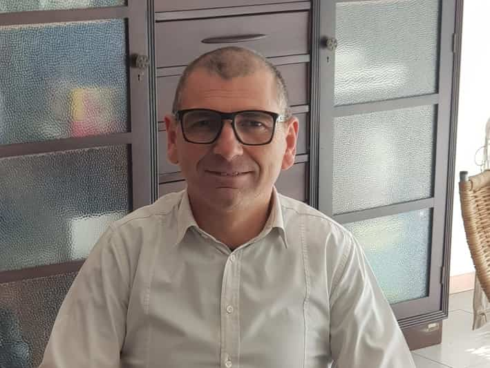 Confcommercio Claudio Miorelli