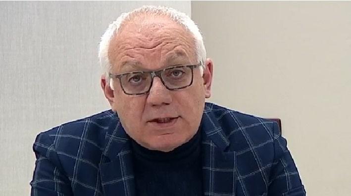 Giancarlo Ruscitti - Trento