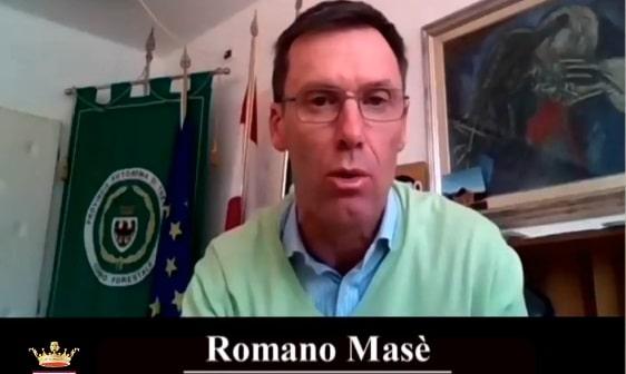 Romano Masé 1