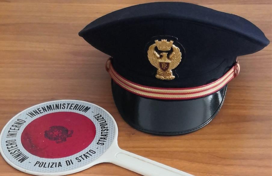 questura polizia bolzano