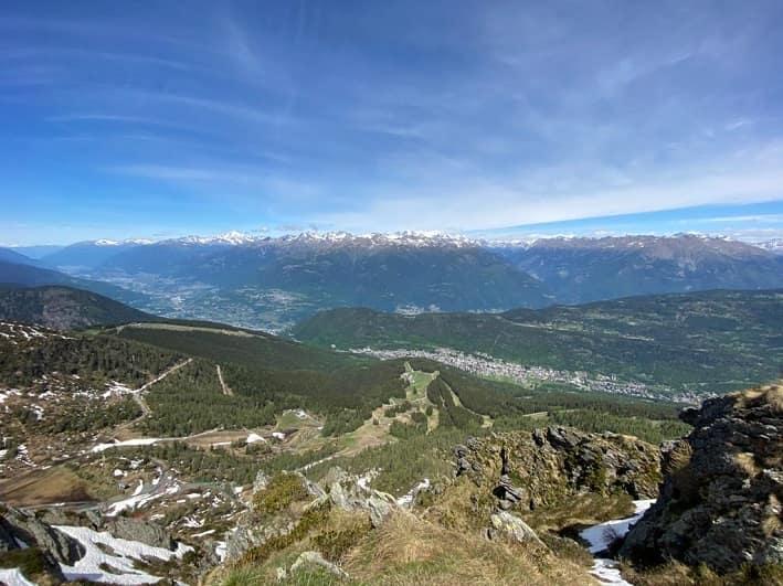Aprica - panorama - foto credit Davide Negri
