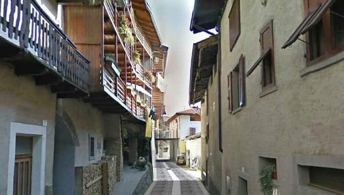 Campi - Riva del Garda 1