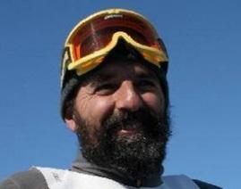 Don Stefano Bianchi - Livigno
