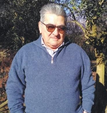 Gianfranco Botticchio Pisogne