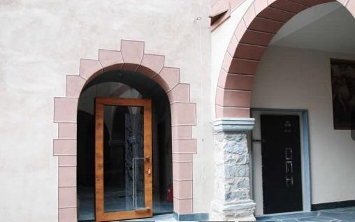 Istituto Dorotee Cemmo Capo di Ponte