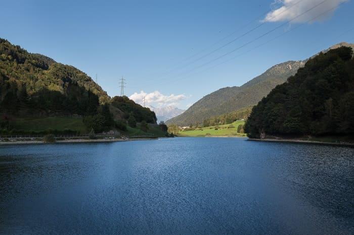 Lago - Roncone ©raffaelemerler