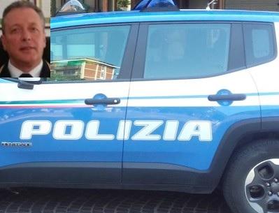 Polizia - Bruno Pagani