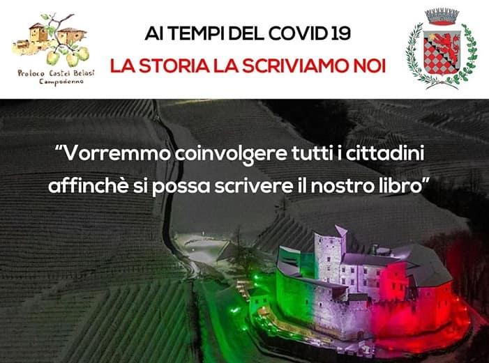 Pro loco Campodenno - libro