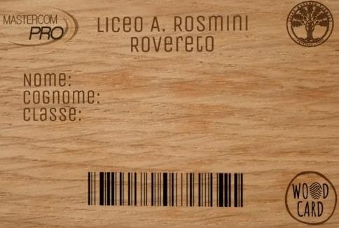 liceo Rosmini green