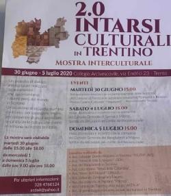 2.0 Intarsi culturali - Trentino