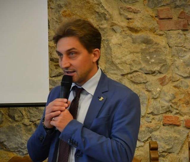 Alessio Rinaldi - Marone