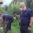 Carabinieri - Breno - spaccio 01
