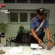 Carabinieri - Breno - spaccio 02