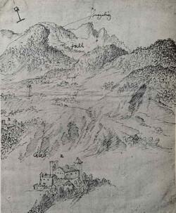 Codice Brandis -Südtiroler Landesarchiv - Archivio Provinciale Bolzano