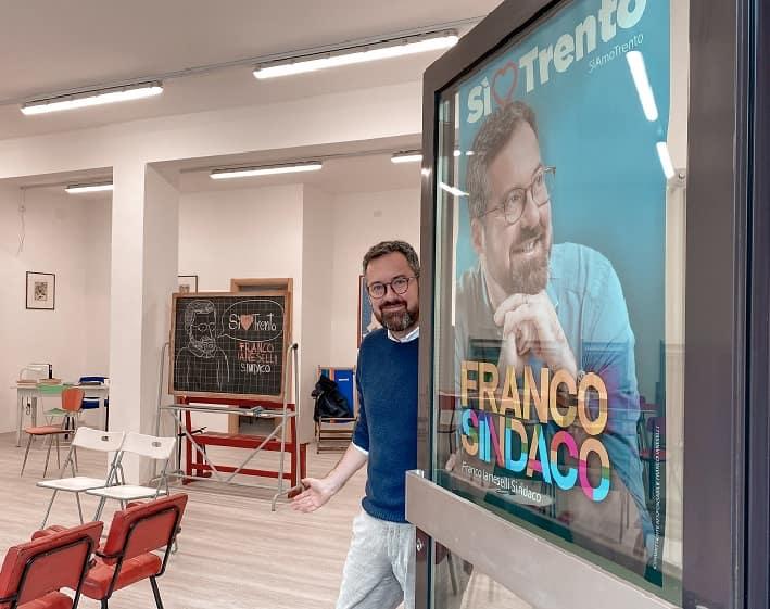 Franco Ianeselli - Trento 1
