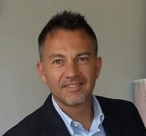Gian Paolo Barison - ACF Trento