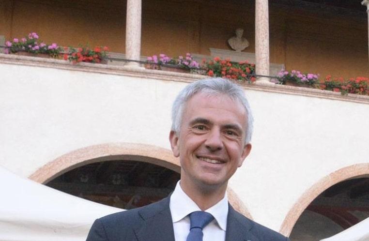 Marcello Carli - Trento