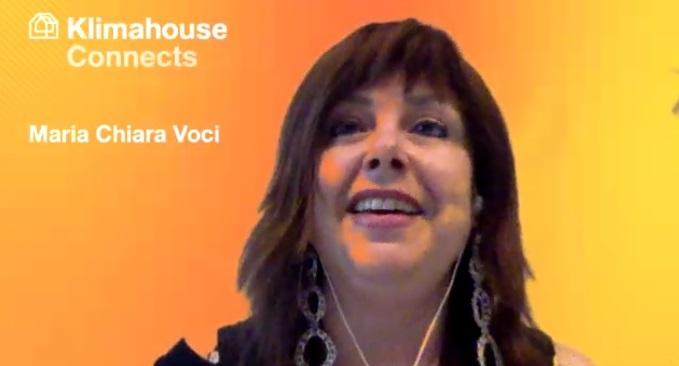 Maria Chiara Voci