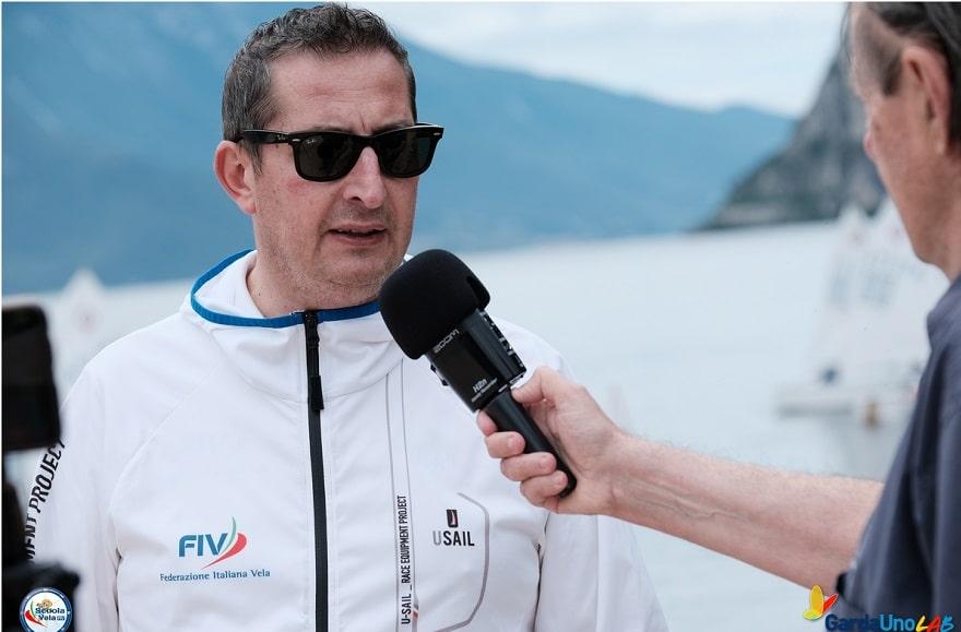 Presidente FIV Ettorre