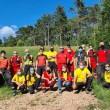 Soccorso Alpino Trentino Croce Rossa esercitazione