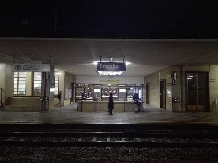 Stazione - Trento