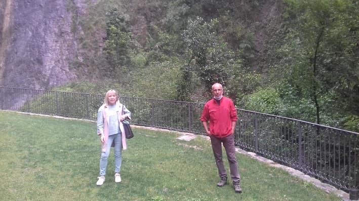 Vini Bignotti - Loretta e Paolo