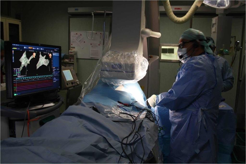 intervento cuore chirurgia