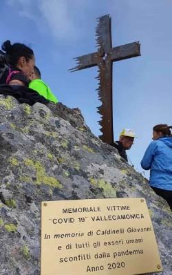Croce - Palone di Torsolazzo