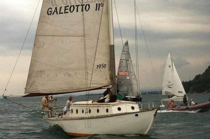Galeotto - vela credit foto Renzo Domini