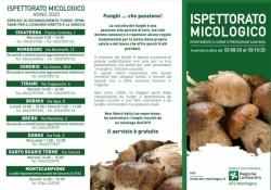 Ispettorato micologico 1
