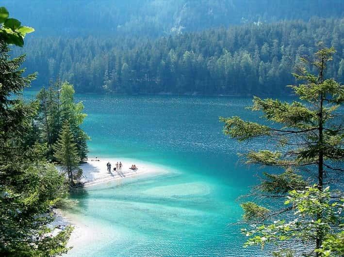 Lago di Tovel - Apt - Gdv 1