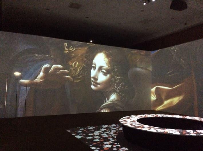 Leonardo da Vinci 04 - Darfo Boario Terme