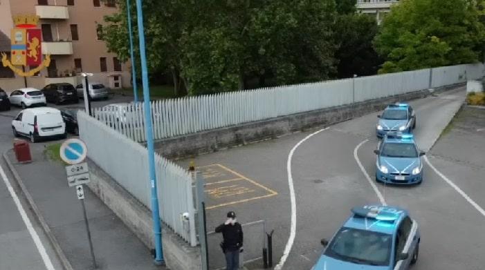Polizia Stato - Brescia