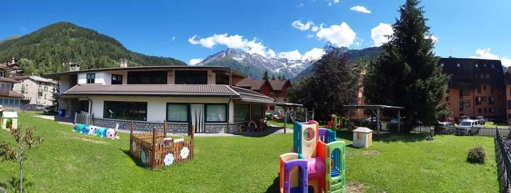 Scuola Regina Elena 02- credit Photo Digital Veclani