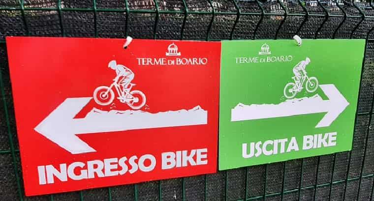 Terme Bike - Boario