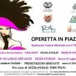 Vezza d'Oglio - Operetta - piazza