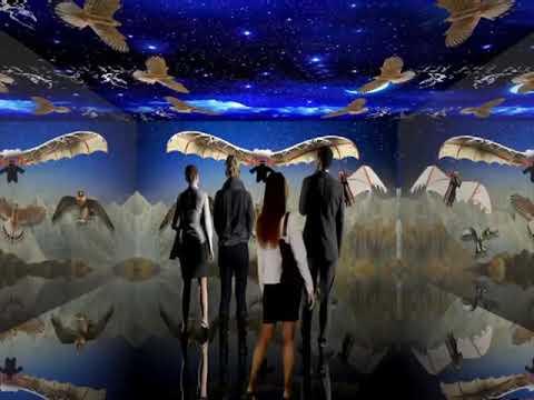 A Darfo Boario Terme la spettacolare mostra Leonardo 3D