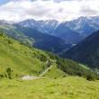 passo gavia montagna estate bike gdv meteo
