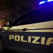 polizia notte large controlli