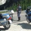 polizia stradale montagna 2