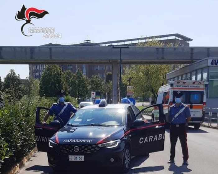 Carabinieri - Montichiari