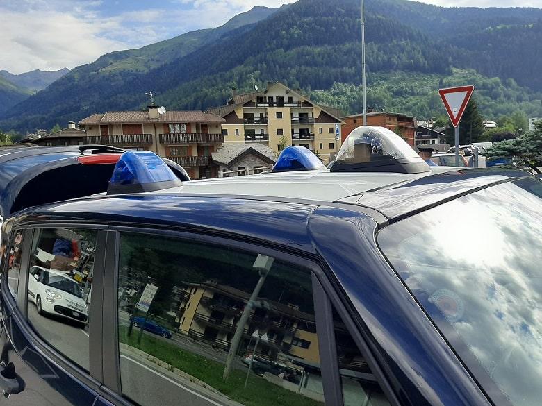 Carabinieri Ponte di Legno 01