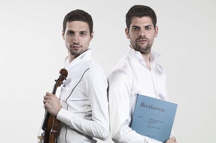 Duo Gabrielli-Visintainer