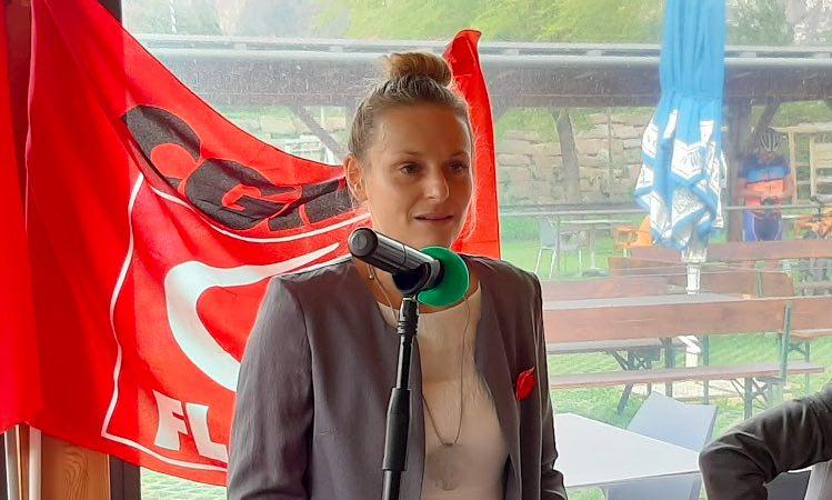 Elisa Cattani flai