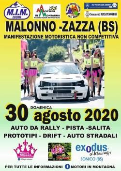 Malonno- Zazza