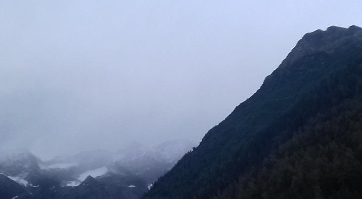 Neve - Alta Valle Camonica
